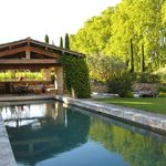 Photo de Domaine Le Vallon en Provence