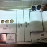 Monotel - Luxury Business Hotel照片