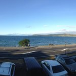 Φωτογραφία: Quality Inn Lake Taupo