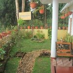 Foto de Munnar Dreams Homestay