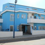 Casa Azul Sagres - Rooms & Apartments resmi