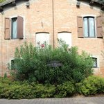 Foto di Savoia Hotel Country House