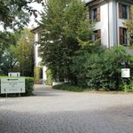 Foto van Savoia Hotel Country House