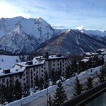 Photo de Sestriere Residence Palace 1 & 2