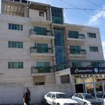 Commodore Hotel Jerusalem resmi