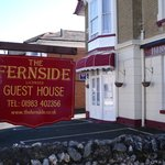 The Fernside