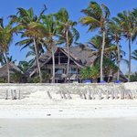 Photo de Sultan Sands Island Resort