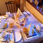 Foto de Moher House Bed & Breakfast