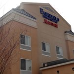 Fairfield Inn & Suites Auburn Opelika resmi