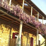 La Fucinaia Bed and Breakfast