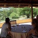 Foto de Finch Hattons Safari Camp