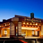 Bilde fra First Council Casino Hotel