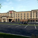 Foto de Hampton Inn And Suites York South