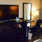 Foto di BEST WESTERN PLUS Travel Hotel Toronto Airport