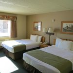 AmericInn Lodge & Suites Ladysmithの写真