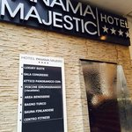 Photo de Hotel Panama Majestic