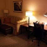 Residence Inn Savannah Downtown / Historic District resmi