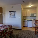 Bilde fra Sun Suites of Town Kennesaw Center