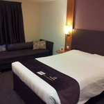 Premier Inn Chester Central - South East Foto