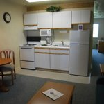 Bilde fra Affordable Corporate Suites Waynesboro
