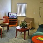 Φωτογραφία: Affordable Corporate Suites Waynesboro