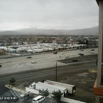 Holiday Inn Reno-Sparks resmi