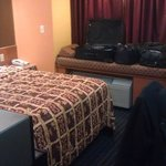 Foto de Microtel Inn by Wyndham Newport News Airport