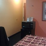 Foto van Microtel Inn by Wyndham Newport News Airport