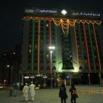 Photo of Al Diar Capital Hotel