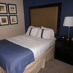 Foto Holiday Inn Hotel & Suites