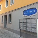 Photo de Guesthouse Brauerstrasse