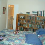 Foto de Te Kouma Bed and Breakfast