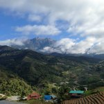 Foto The Cottage Hotel Kundasang