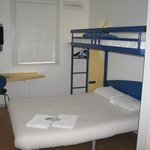 Photo de Ibis Budget Marseille Vitrolles