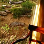 Cradle Mountain Hotel resmi