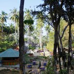 Koh Mook Rubber Tree Bungalows照片