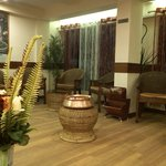 Krishna Service Apartmentの写真