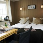 Φωτογραφία: Bed & Breakfast Noordzee