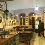 Photo de Old Jaffa Hostel