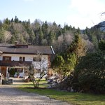 Photo de Hotel Pension Seeblick