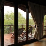 Foto de Nungubane Game Lodge