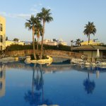 Panareti Hotel Apartments Pool