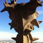 one of the Gaudi's
