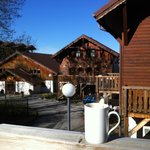 Photo of Residence Les Chalets D'Evian