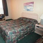 Photo of Shilo Inn Suites Mammoth Lakes