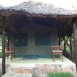 Photo de Ol-moran Tented Camp