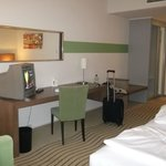 Foto de Grand City Hotel Berlin East