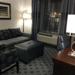 Hampton Inn & Suites Greensboro/Coliseum Area Foto