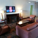 Holiday Inn Des Moines Downtown resmi