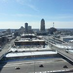 ภาพถ่ายของ Holiday Inn Des Moines Downtown